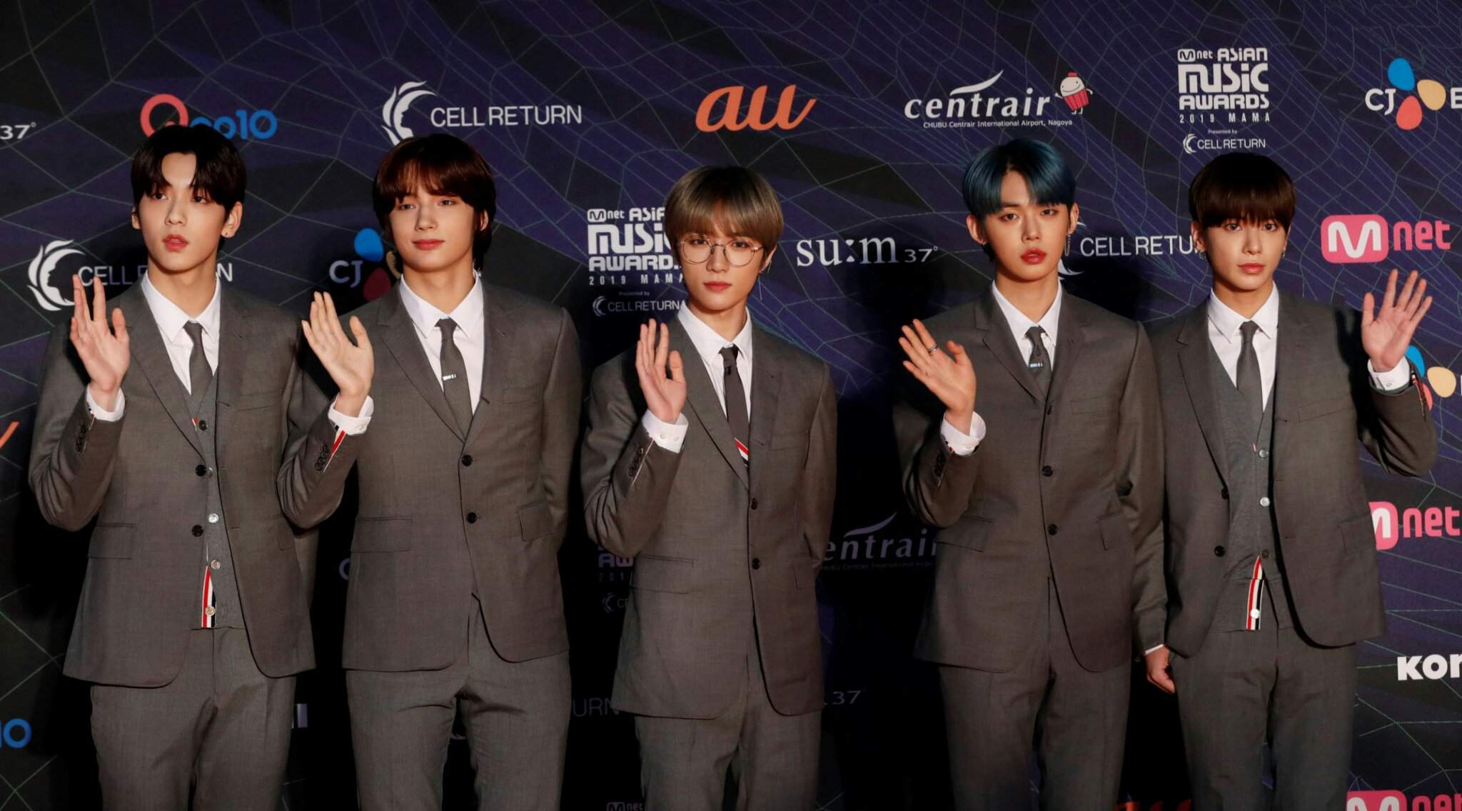 Image result for txt mama 2019