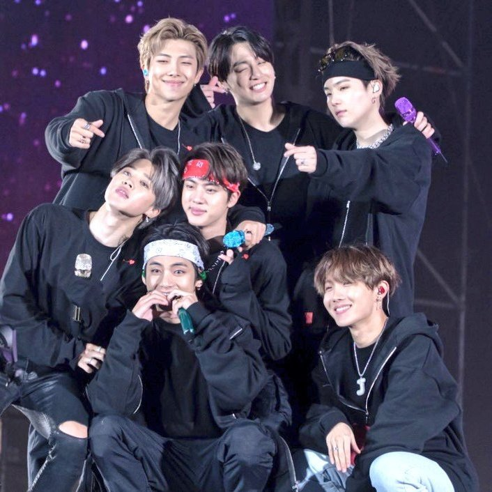 Bts Becomes Top Grossing Tour Group Of 2019 Bts Amino