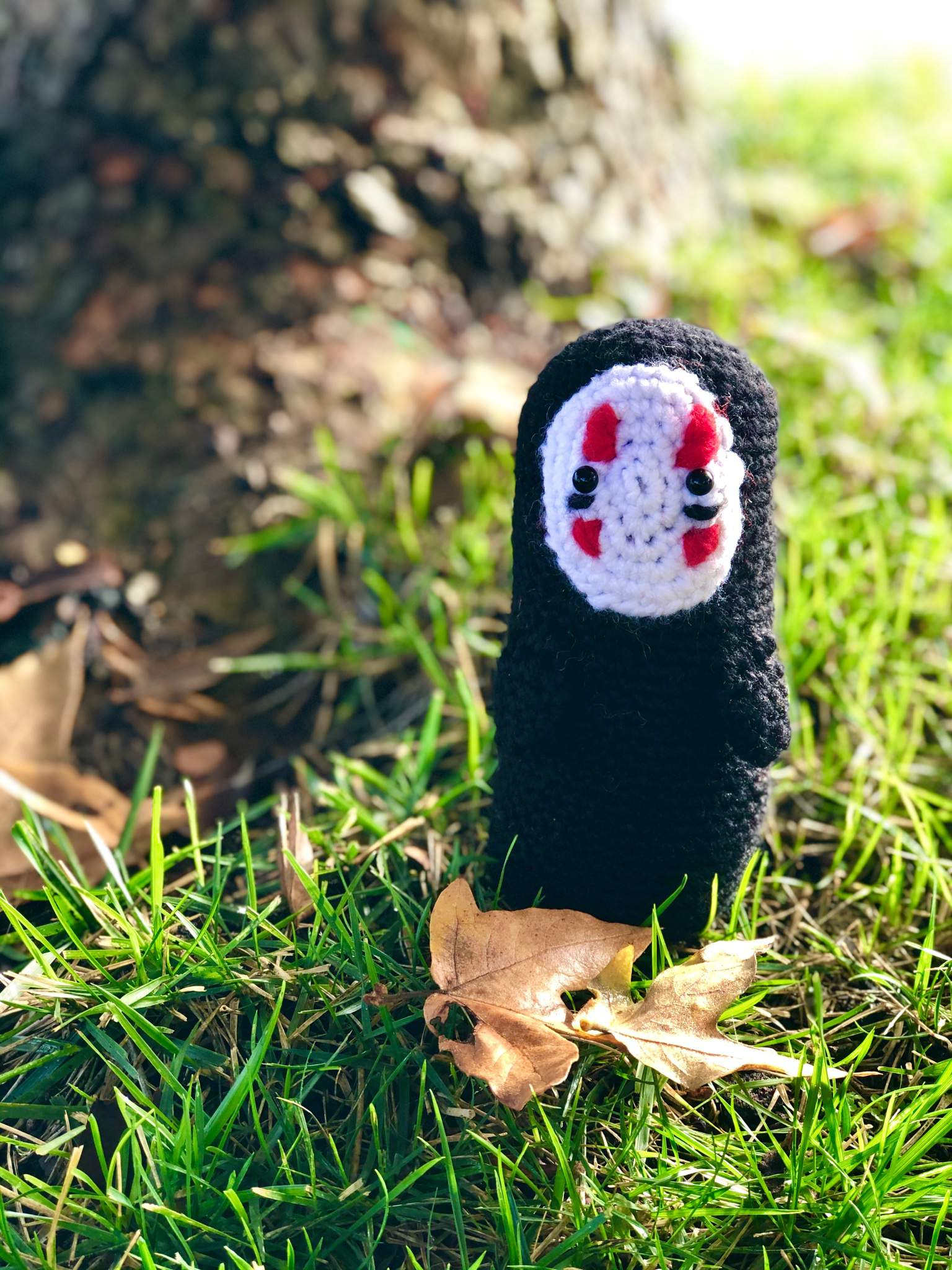 No Face From Spirited Away Crafty Amino