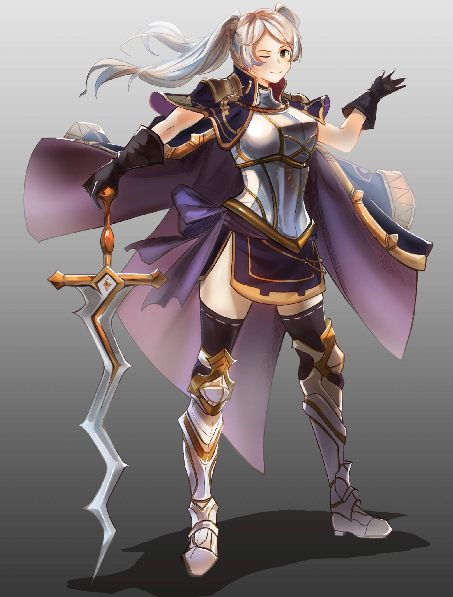 Grandmaster Robin Fire Emblem Amino With two different genders, three voices and heights, different faces for each, and plenty of different hair colors, robin is one of the most customizable characters in fire emblem history. amino apps