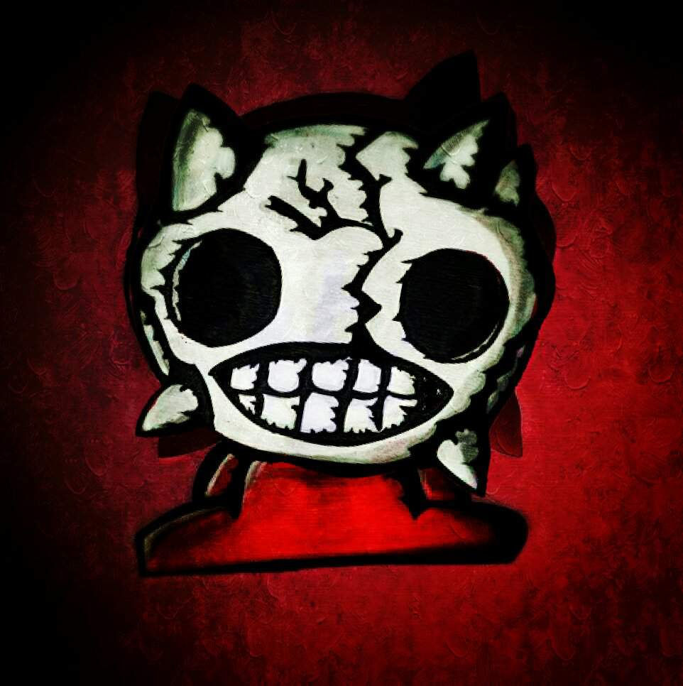 The Binding Of Isaac Official