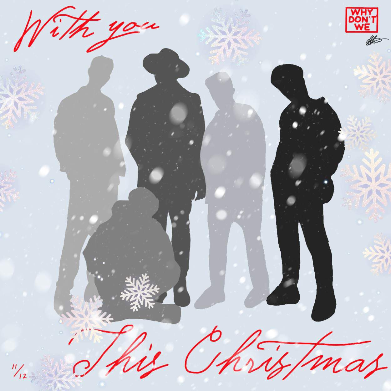 With You This Christmas | Why Don't We Amino