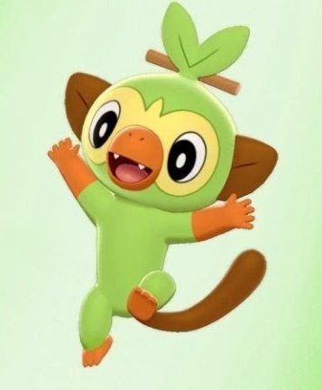Shiny Grookey Sword And Shield Pokemon Amino That means you can get a grookey, scorbunny, and sobble, each with a hidden ability. amino apps