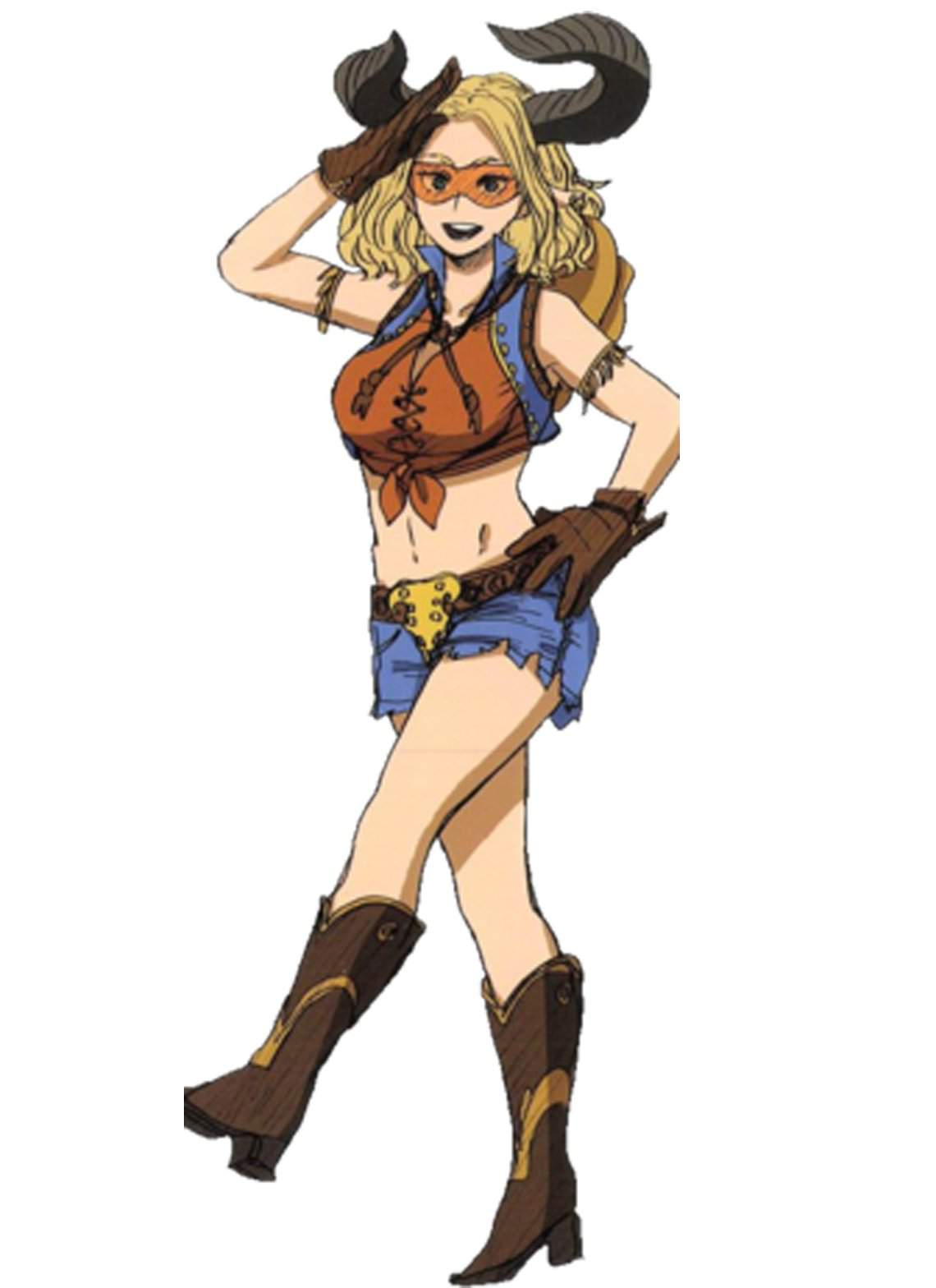 Cow Lady Wiki My Hero Academia Amino