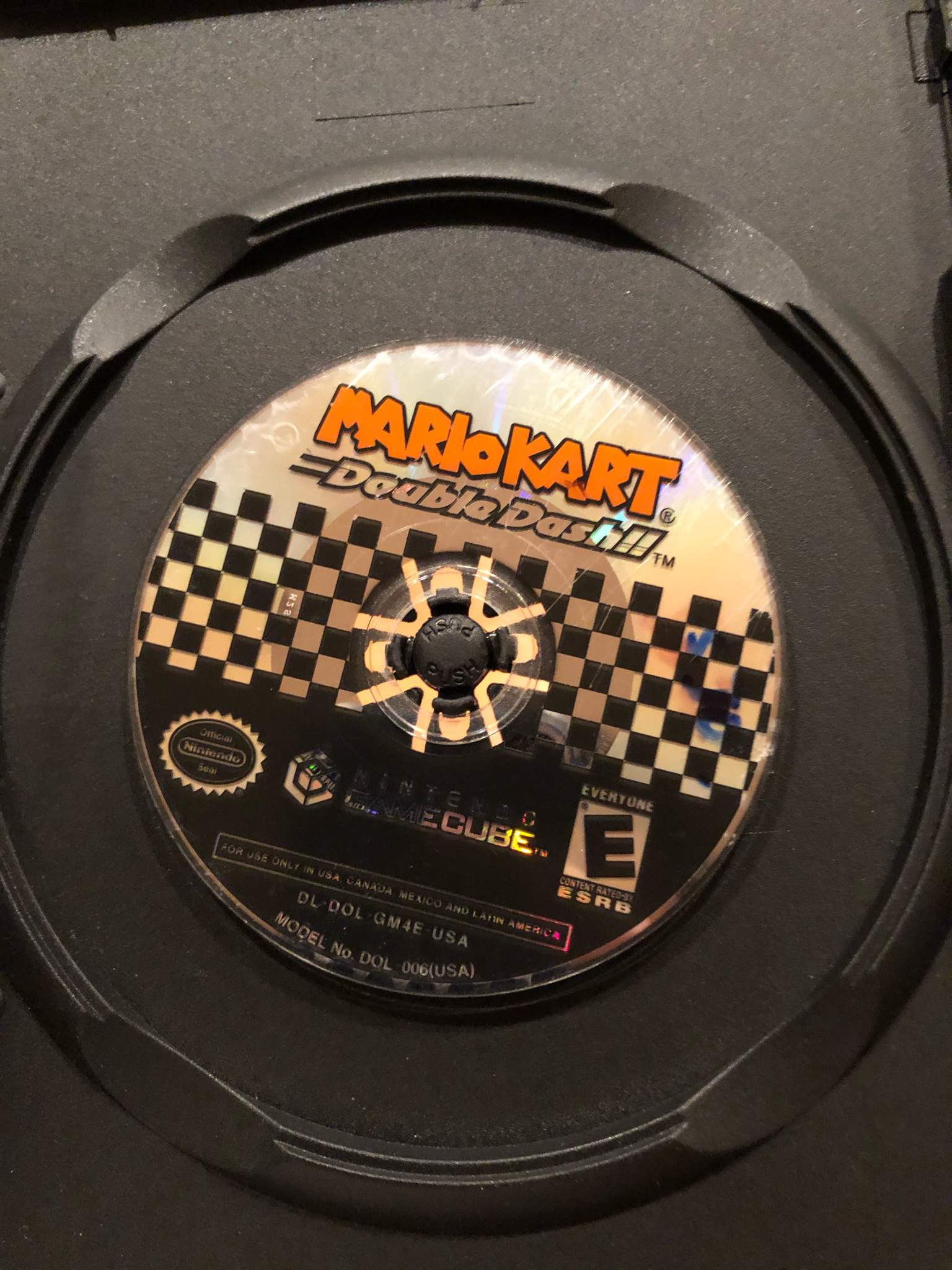 Wanna Buy Mario Kart Double Dash For The Gamecube Mario Amino