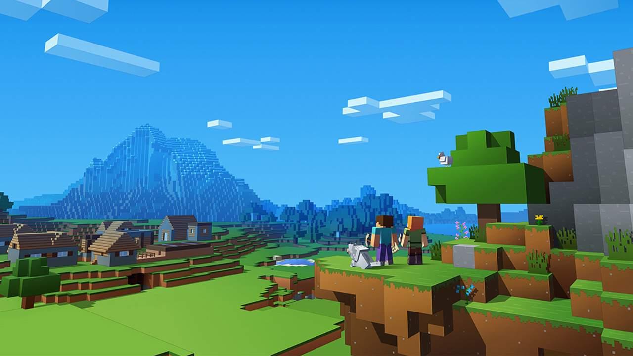 Best Bedrock Seeds 2020 | Minecraft Amino