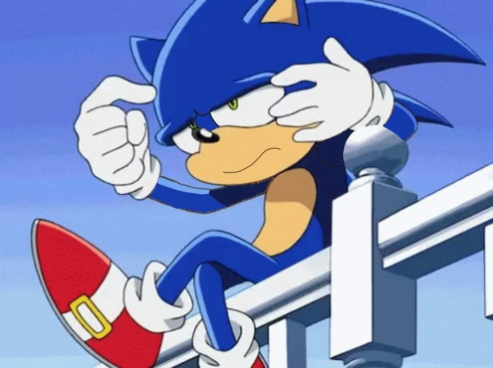 Sonic X Movie Sonic The Hedgehog Amino