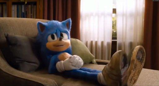 Sonic Movie Anyone Spoilers Sonic The Hedgehog Amino