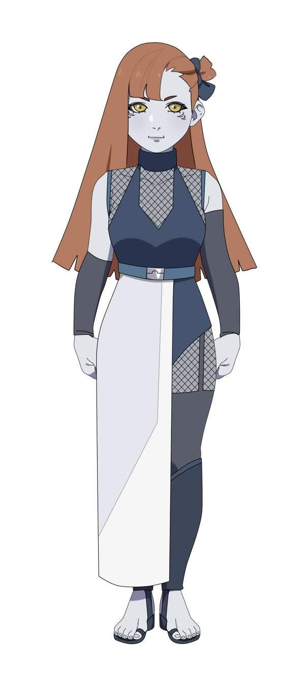 Boruto Oc Kirei Hoshigaki Wiki Naruto Amino