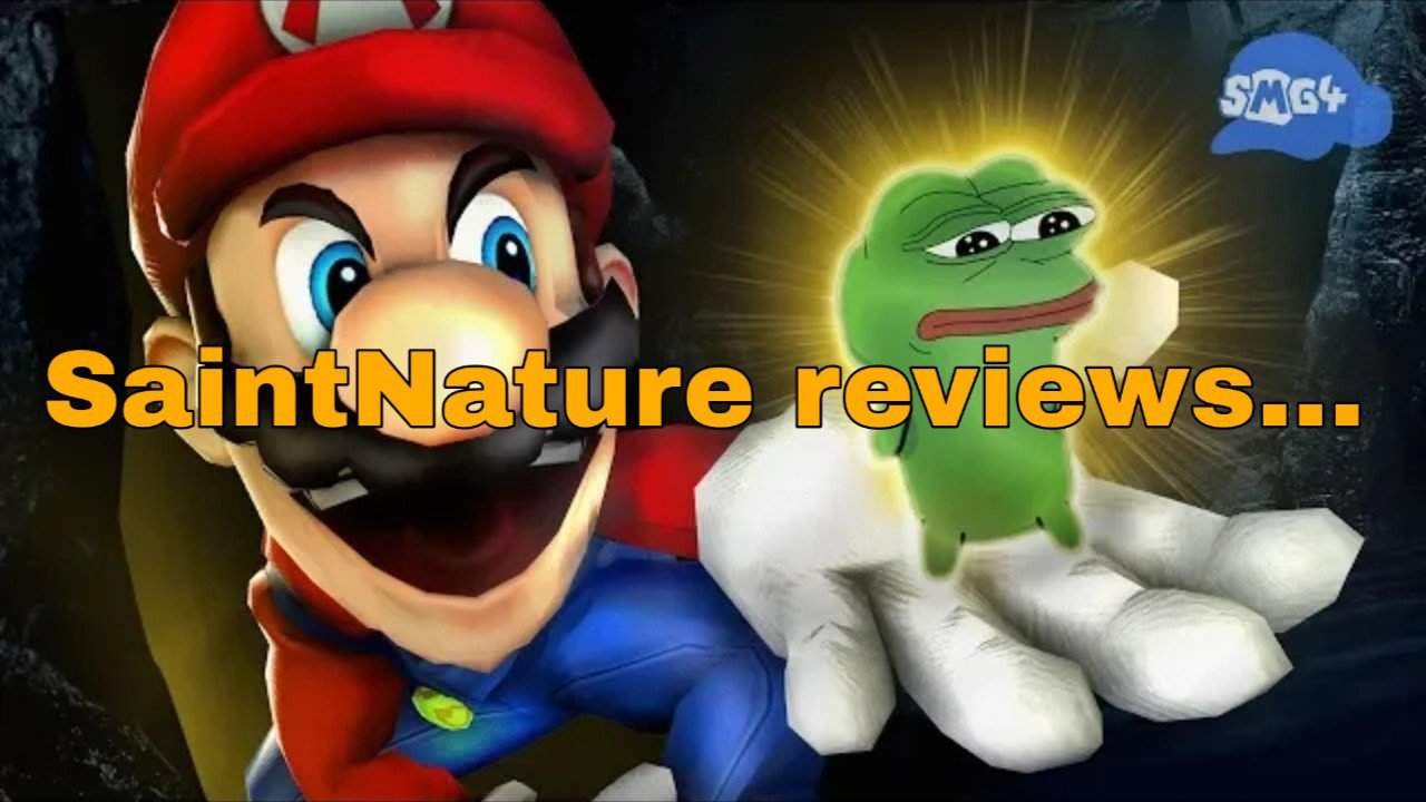 Smg4 Lord Of The Memes Review Decent But Not Memorable Smg4 Amino