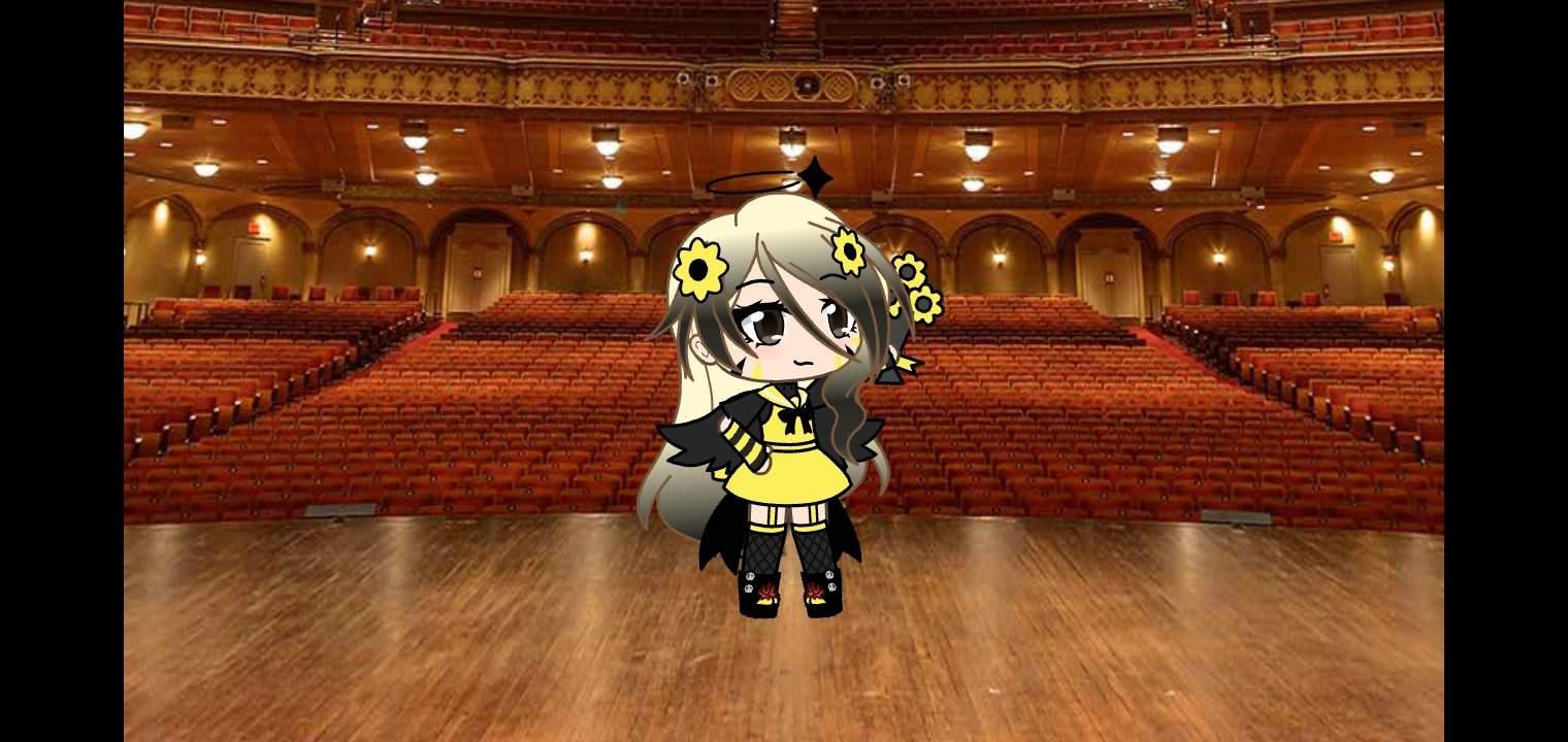 Sunflower Sunny Wiki Gacha Life Amino