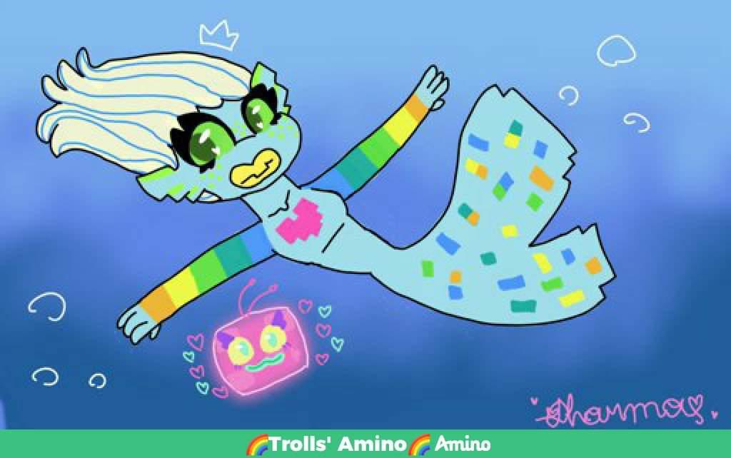 Queen Twilight Of The Techno Trolls Wiki Trolls Amino Amino