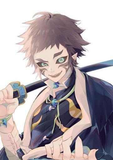 Kaigaku Uppermoon 6 Demon Slayer Kimetsu No Yaiba Amino 536 likes · 14 talking about this. amino apps