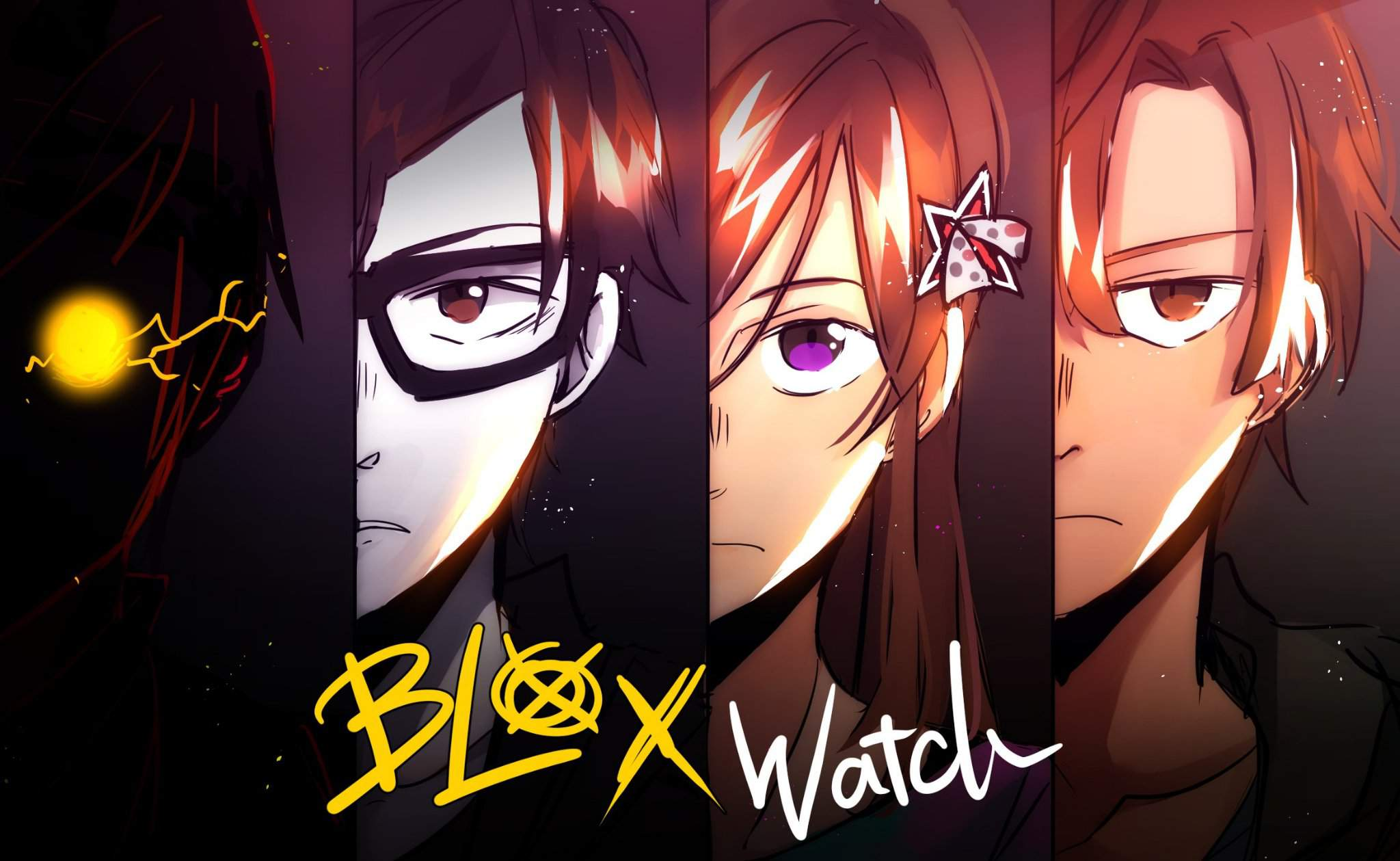 Clearing Up What Blox Watch Is Roblox Amino Blox Watch And Some Doodles Roblox Amino