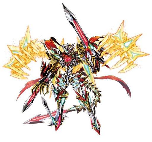 Jesmon X Antibody ¸エスモン X抗体 Wiki Digimon Amino Chicos Elegidos Amino Jesmon digimon 3d model is property of : amino apps