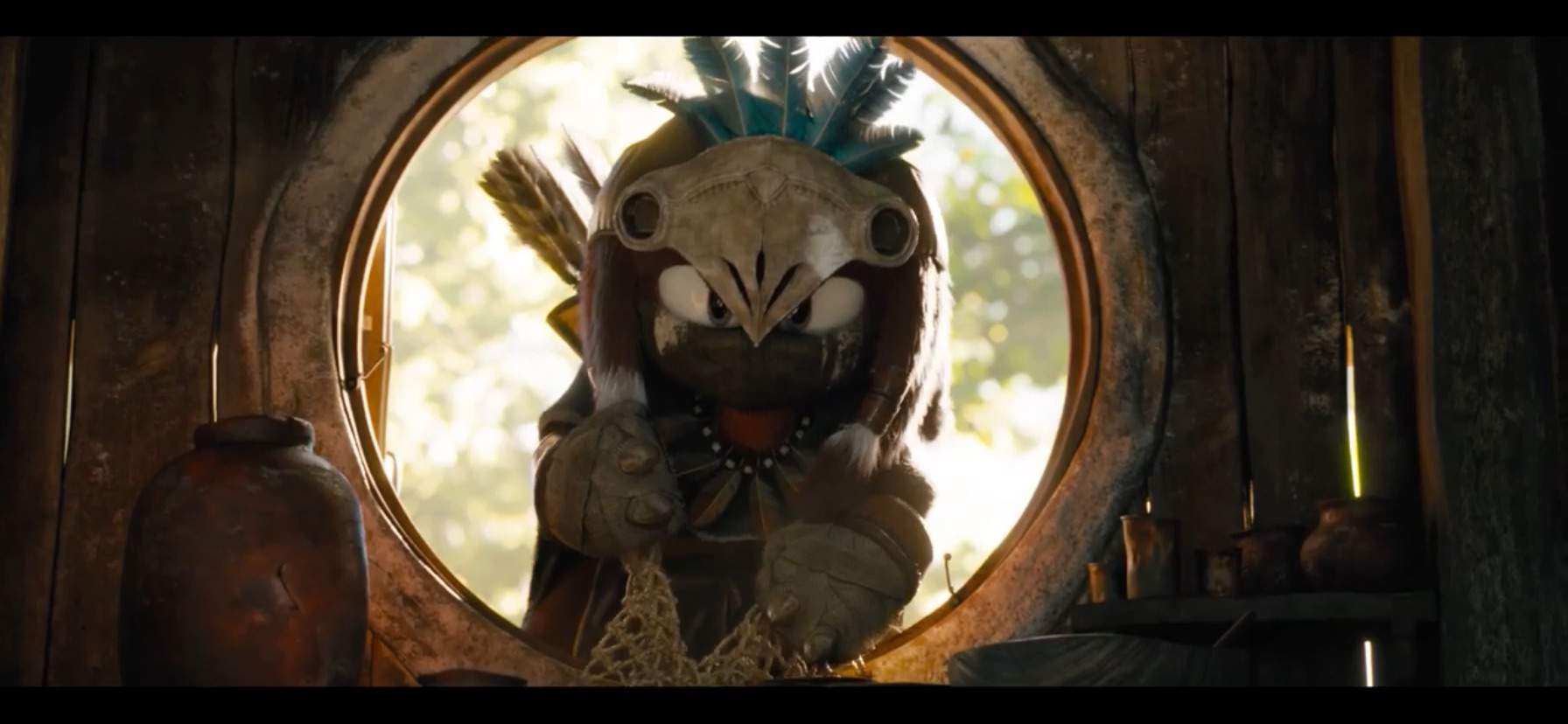 kolczatka sonic movie