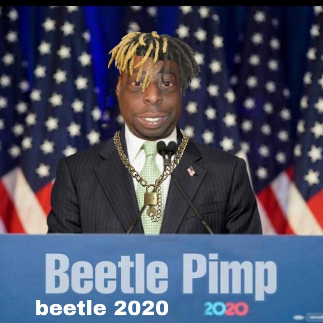 I M A 2020 President Candidate Dank Memes Amino