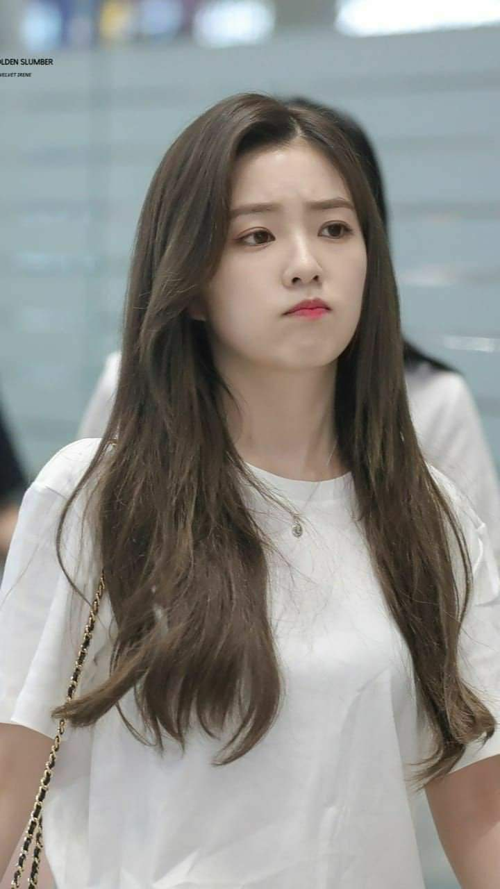 Cute Side Of Irene Red Velvet Amino
