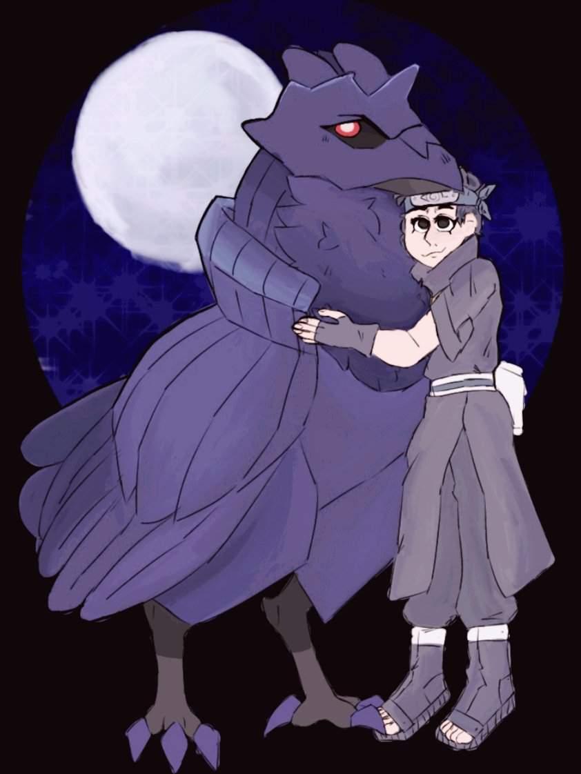 Aki Hyuga | Wiki | Naruto Amino