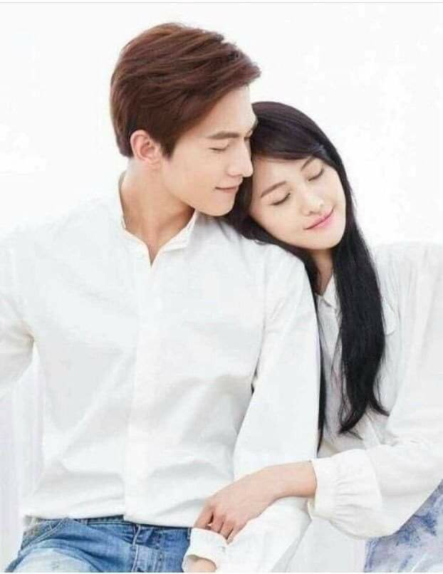 Yangyang Zheng Shuang New Drama In 2020 Drama Falling In Love With You Is The Best Thing I Have Ever Done Country China Episodes 40 Shen Xi Fan Is A Hotel
