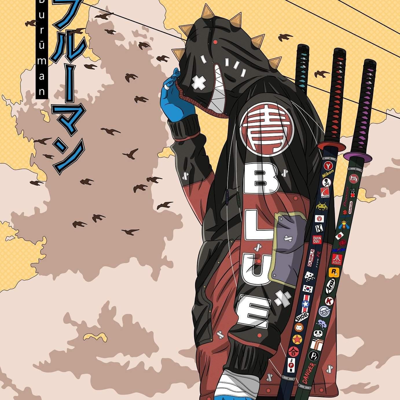 Deceptive Appearances: An IB Character Analysis | Anime Amino