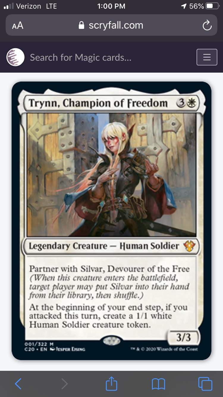 Commander 2020 Ikoria Edh Review Pt 1 Mtg Amino Favorite military & foreign service. amino apps