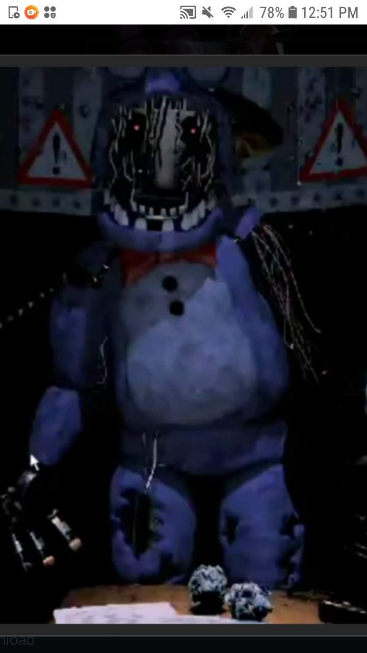 Withered Bonnie Wiki Five Nights At Freddy S Amino