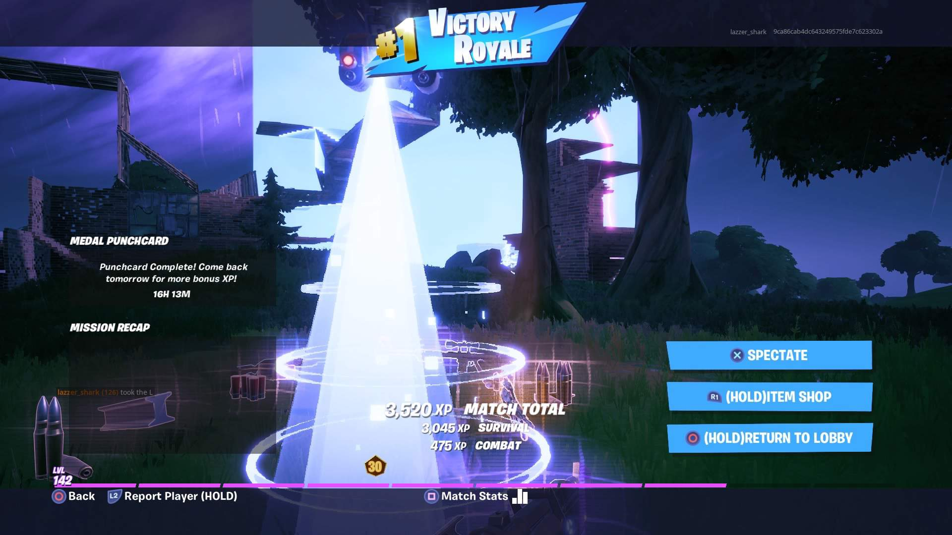 Very Epic Victory Fortnite Battle Royale Armory Amino