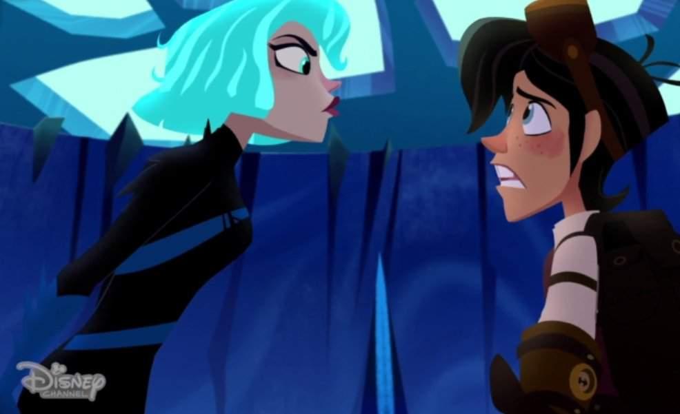 Top Ten Tangled The Series Songs Cartoon Amino