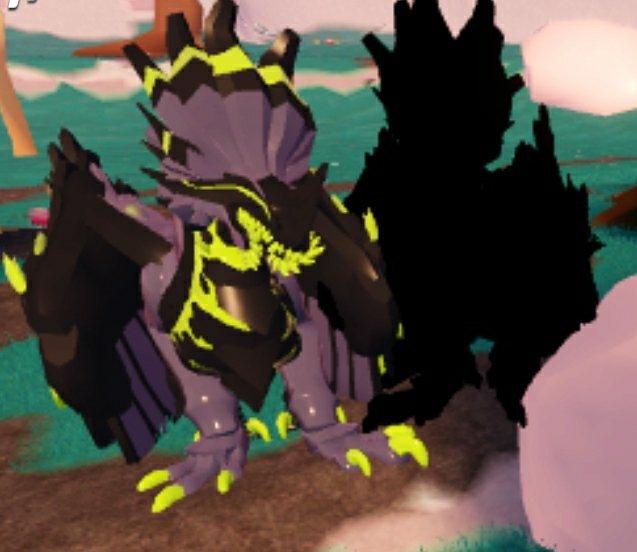 The Special Watcher Roblox Dragon Adventures Amino