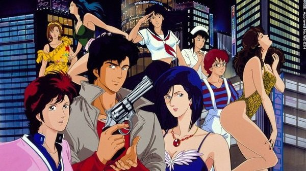 4 Anime-uri la care să te uiți în pandemie - Partea 2