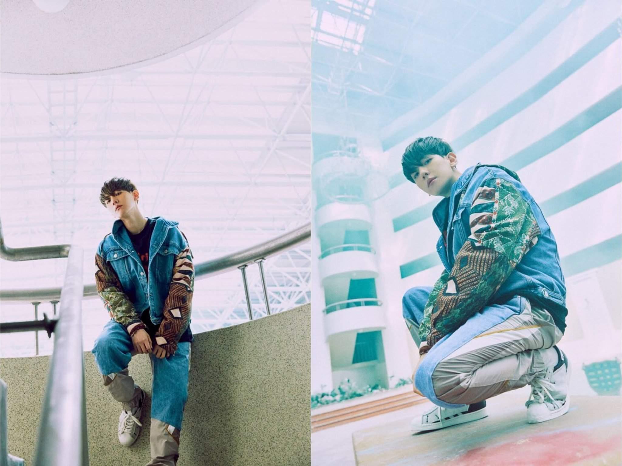 Exo Official S Instagram Post 백현 Baekhyun The 2nd Mini