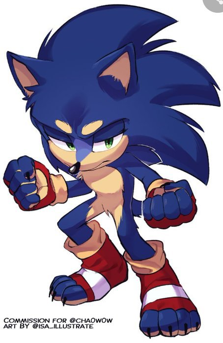 What If Movie Sonic Was Betrayed By Everyone He Cared About Even Longclaw Sonic The Hedgehog Amino