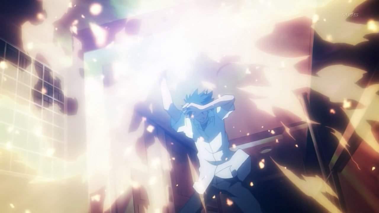 A Certain Magical / Scientific (Toaru)