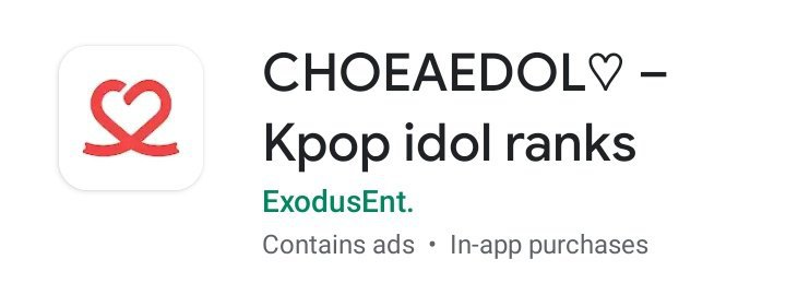 How To Vote On Choeaedol Army S Amino