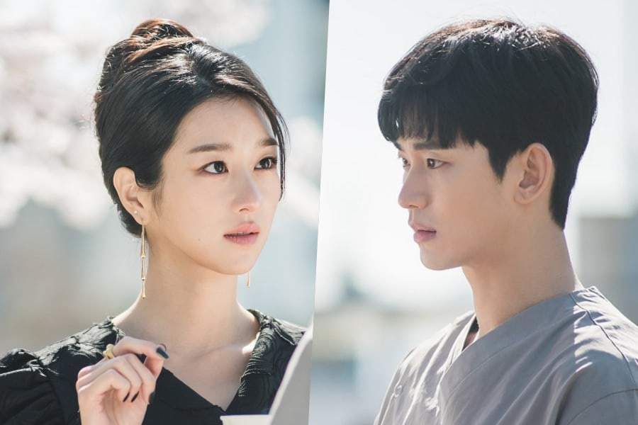 A Former Entertainment Reporter Claims That Seo Ye Ji Used To Date Kim Soo Hyun And Is Now Dating His Cousin Zapzee K Drama Amino
