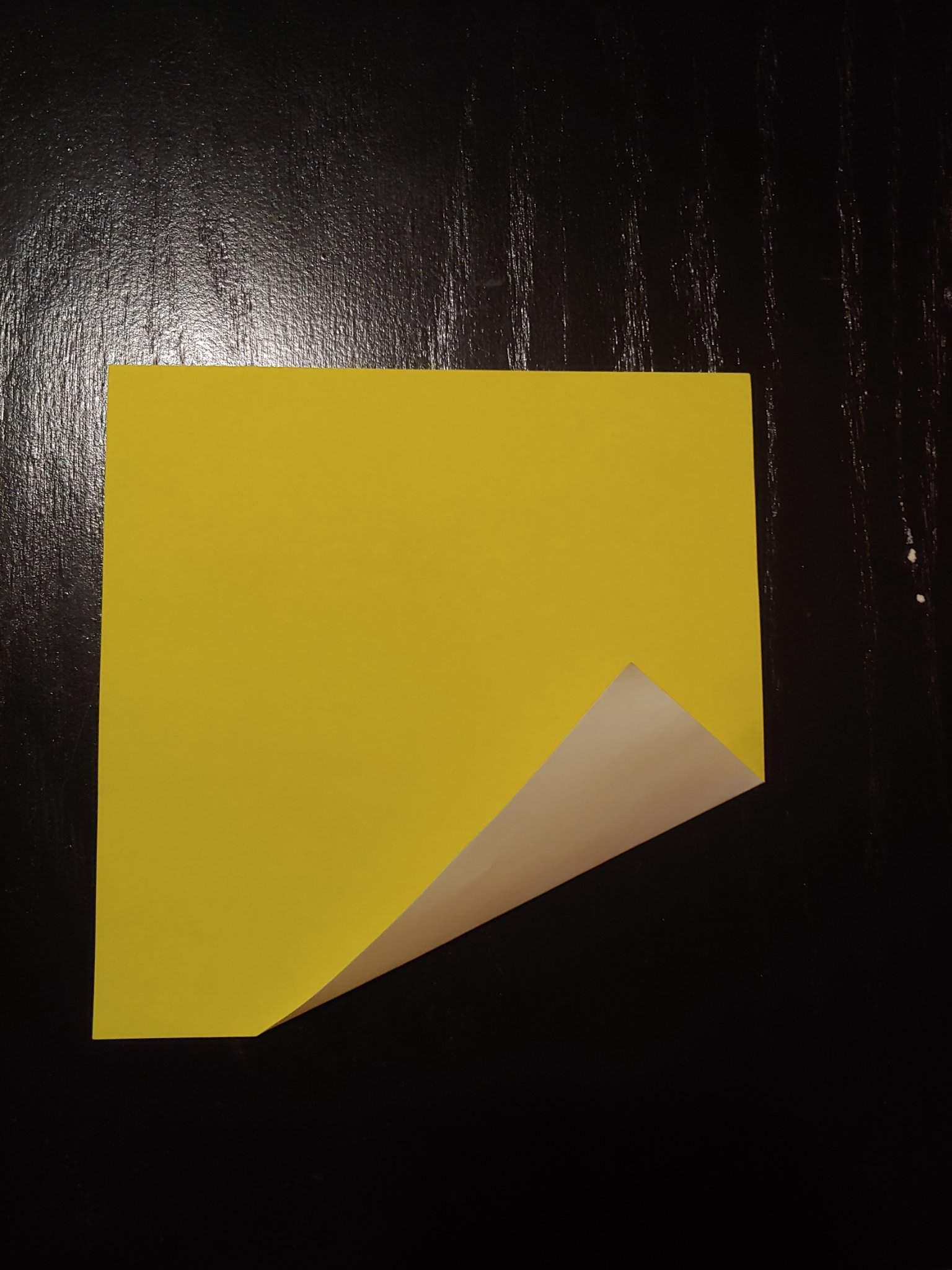 Origami Mace Windu   Um Hi Blog   2048x1536