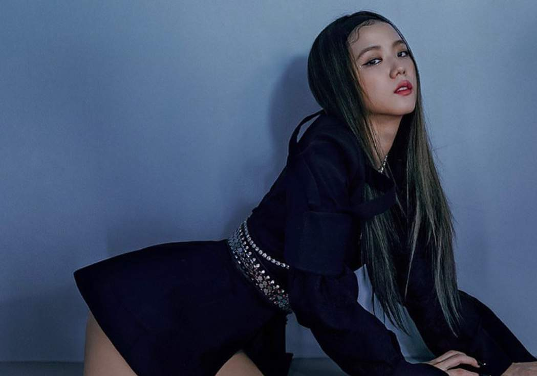 Featured   • Kim Jisoo • Amino