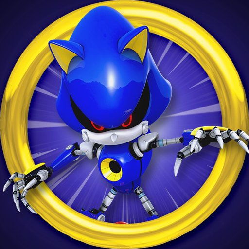 𝕄𝕖𝕥𝕒𝕝 𝔻𝕖𝕤𝕥𝕣𝕦𝕔𝕥𝕚𝕠𝕟 Sonic The Hedgehog Amino