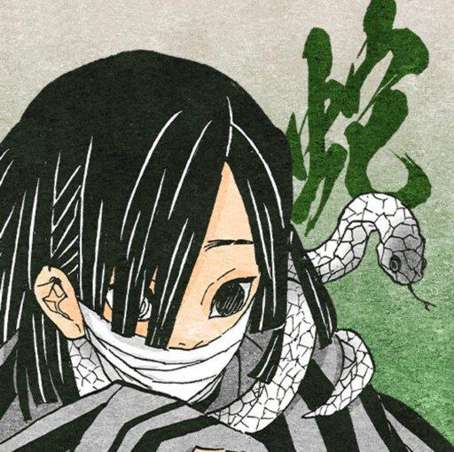 Serpent Breathing Wiki Demon Slayer Kimetsu No Yaiba Amino