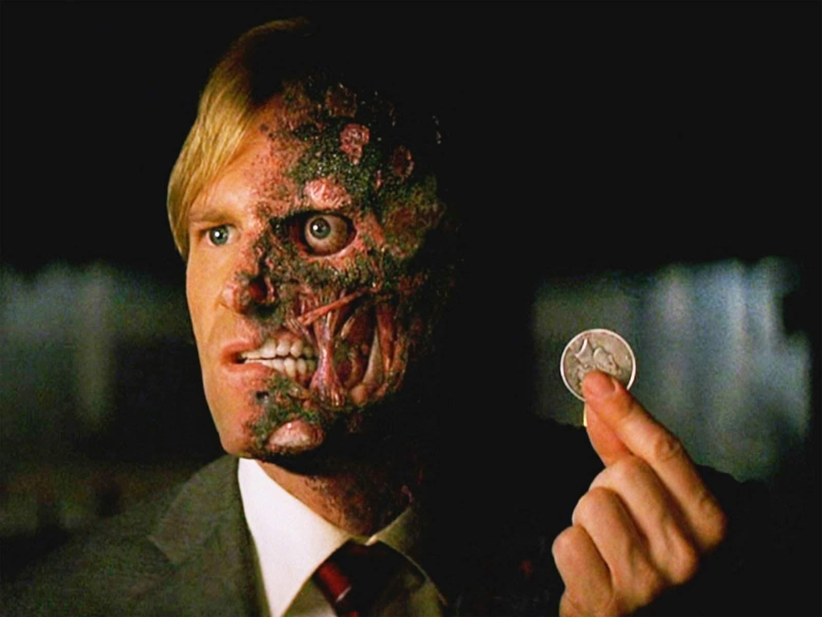 Arkham file: Harvey Dent AKA Two-face | Wiki | GOTHAM Amino