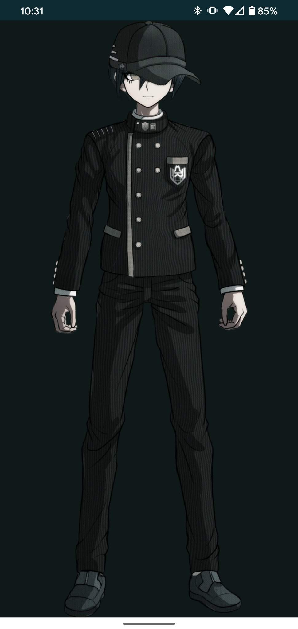Ryoma Hoshi Is So Underappreciated Here S Why Analysis 3 Danganronpa Amino Time viewing this list view it here important: amino apps