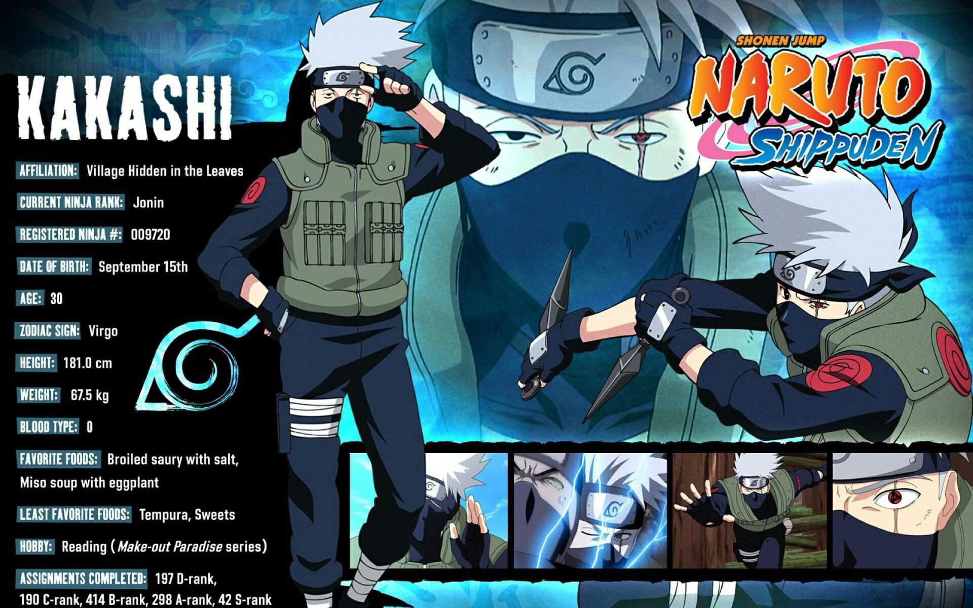 i wasn't know that im the most older than Sasuke and Naruto