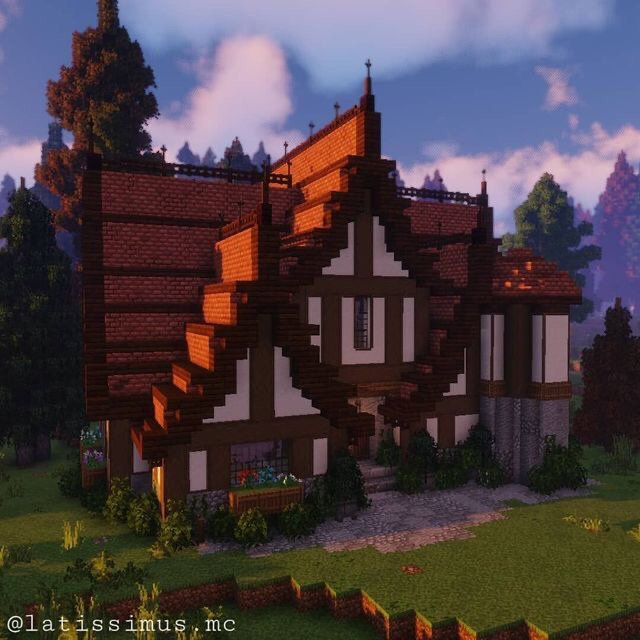 Medieval Build Inspiration Minecraft Amino