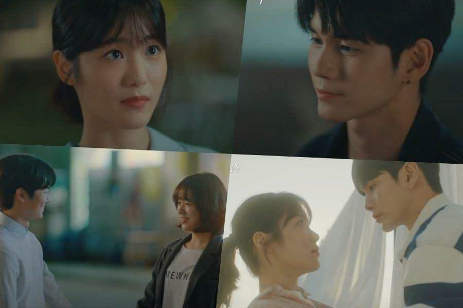 D B News Assista O Novo Drama De Shin Ye Eun E Ong Seong Wu More Than Friends Destaca Diferentes Tipos De Relacionamento Em Um Novo Teaser Doramas Brasil Amino