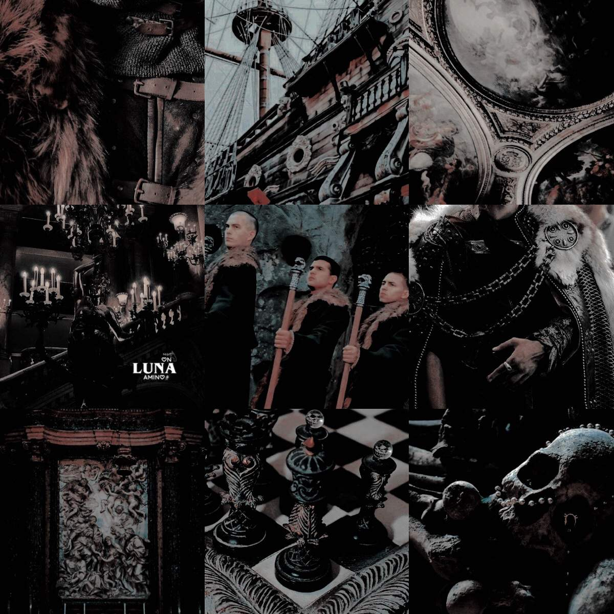 Wizarding Schools Durmstrang Collab Harry Potter Amino Rowling herself, the most most secretive of all schools. amino apps