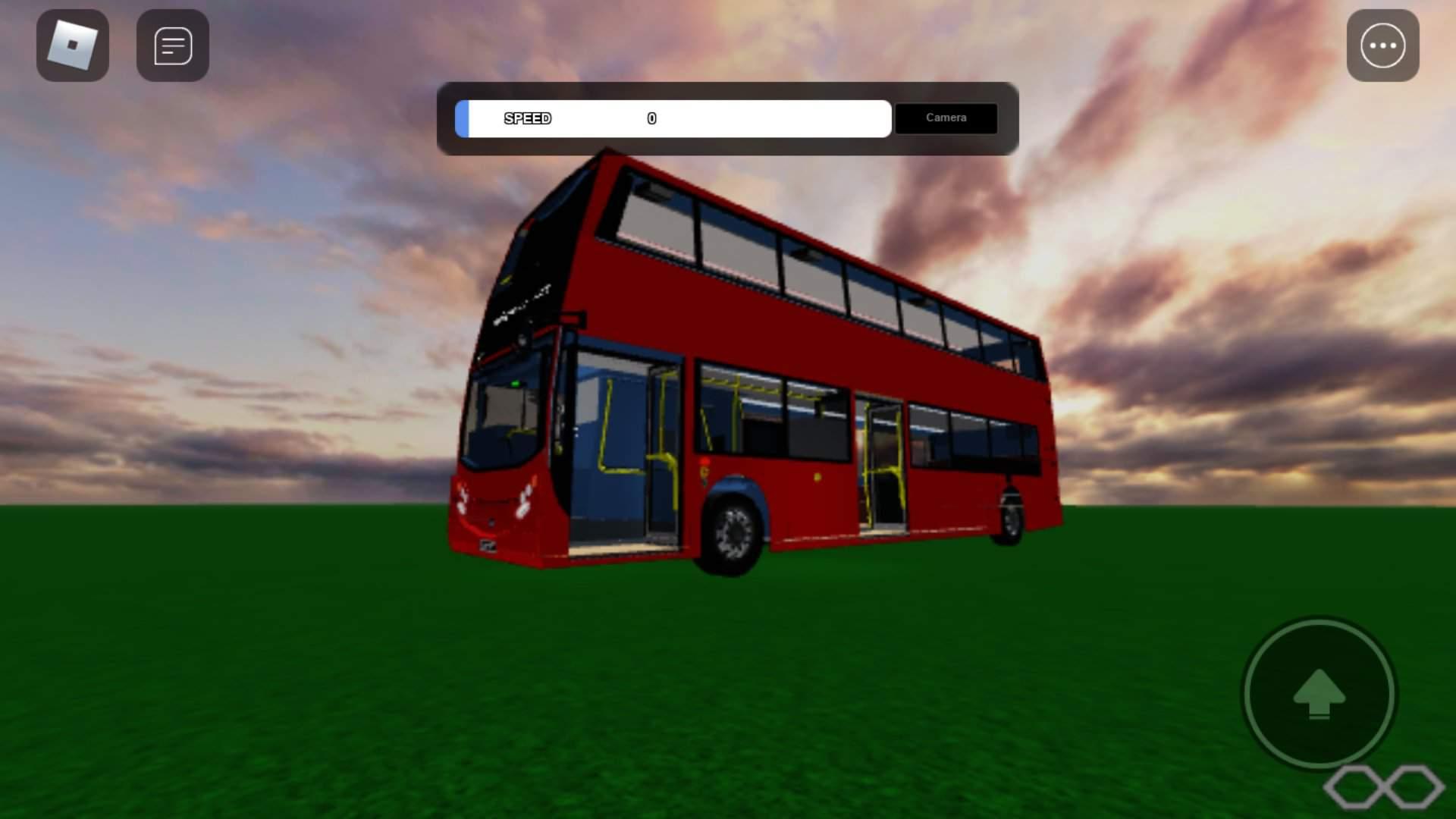 Roblox Horror Bus Epic Red Bus Roblox Amino