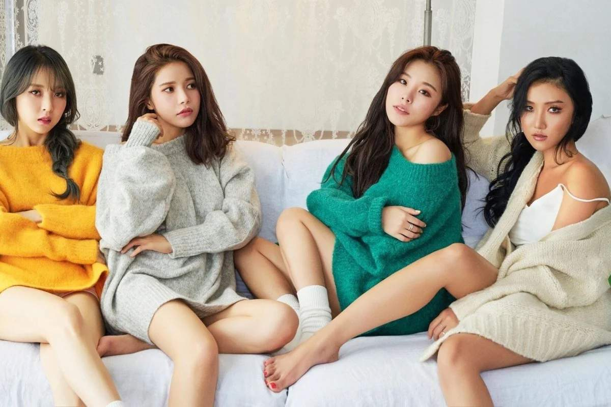 Fanlanthropy: Mamamoo and The Significance of Community Contribution Moomoo CoMOOnity Pantry The Honey POP