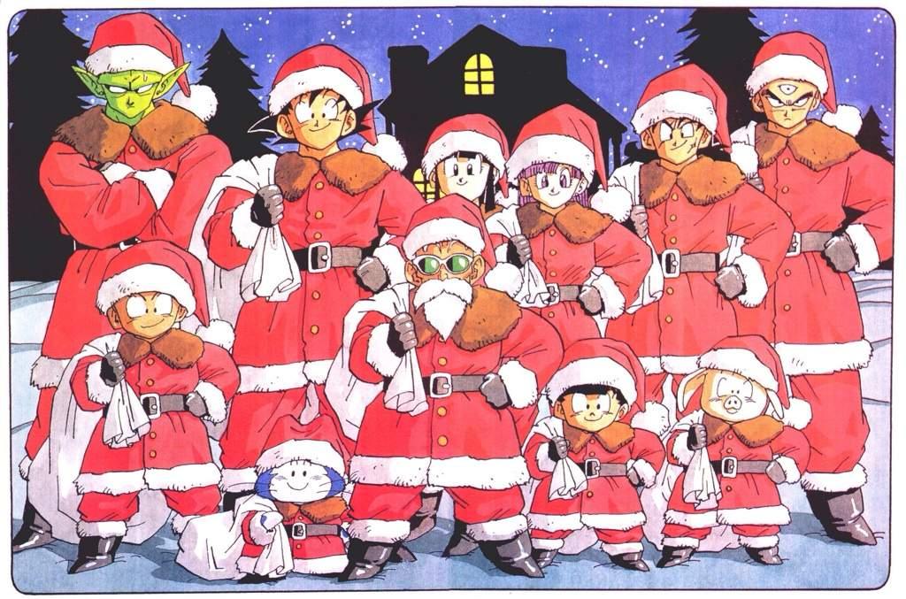 MERRY CHRISTMAS | Wiki | Anime Amino