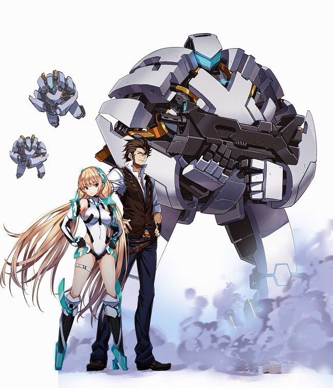 Expelled From Paradise Ger Dub